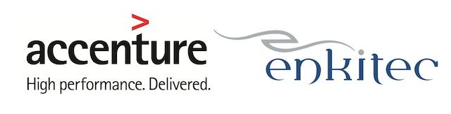Novo Desafio: Accenture Enkitec Group!