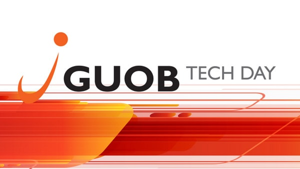 GUOB Tech Day 2019 / Oracle Groundbreakers Tour LAD 2019
