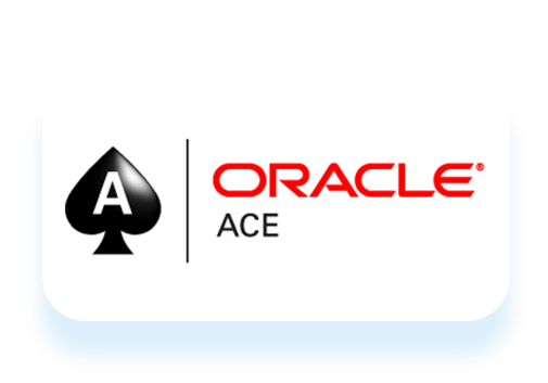 I'm an Oracle ACE ♠! (Again!)