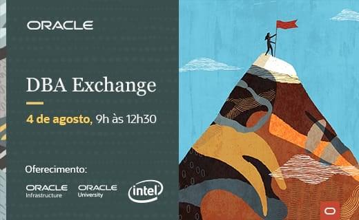 DBA Exchange Brasil
